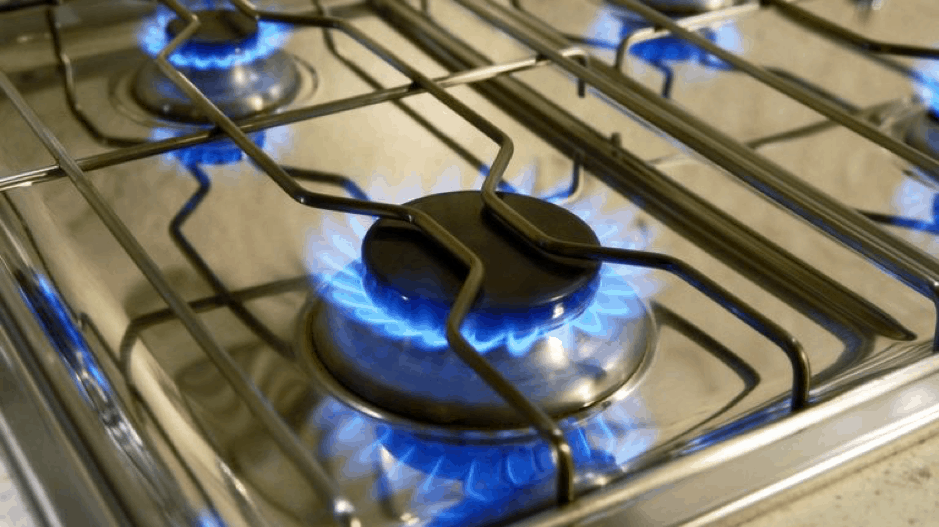 Gas Hobs to be banned by 2025 2